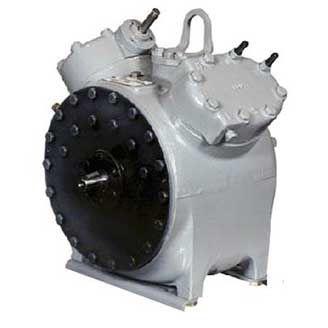Kompresor/Sprezarka Carrier Maxima 1000/1200/1300
