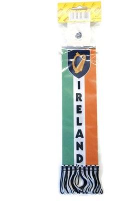 PROPORCZYK ДЛИННЫЙ FLAGA IRLANDIA TIR BUS