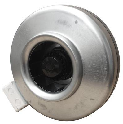 DOSPEL potrubia Ventilátor TÝŽDEŇ 150 530 m3/h