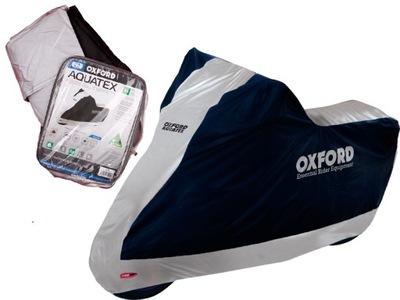 Kryt OXFORD AQUATEX nepremokavé S dĺžke 203 cm