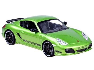 Porsche Cayman R 1:16 distribúcia typ pilot Sport