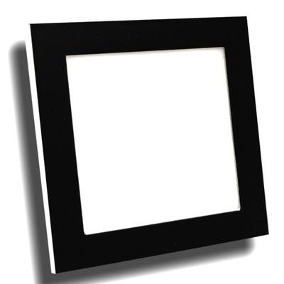 освещение лестничные светильник LED 230 черная Q1