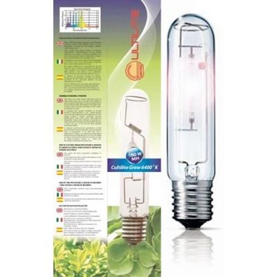 žiarovky Lampy 600W MH metalohalogenkowa CULTILITE