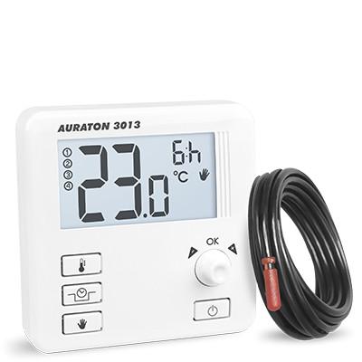 P AURATON 3013 Regulátor teploty s čidlom