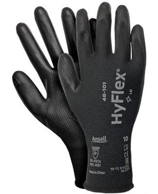 перчатки рабочие защитные Hyflex RASENSIL 12 пар