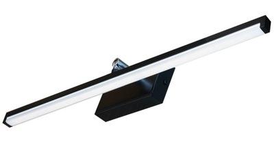 Lampa LED nad lustro Kinkiet Łazienkowy 50cm*12W