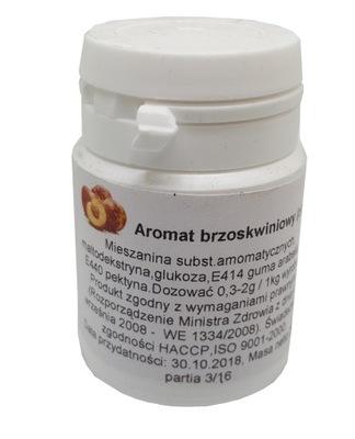 id_2172 АРОМАТ Персиковый 15g ТОРТ АРОМАТ