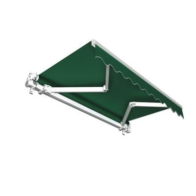 маркиза для балкона терраса Маркизы 350x300 см