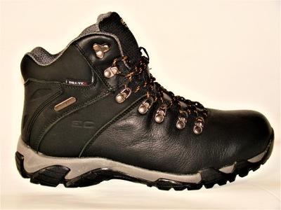 488fcae20340a TRAPERY OCIEPLANE Z MEMBRANĄ 43 buty trekkingi 7561868899 - Allegro.pl