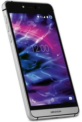Smartfon MEDION X5004 16GB 2GB DUAL SIM LTE D