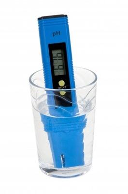 Измеритель pH для Воды pH -02