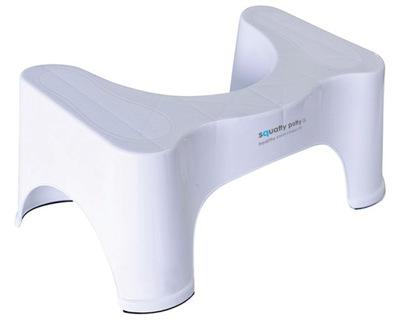 WC misa - Pôvodná toaleta Squatty Potty 18cm