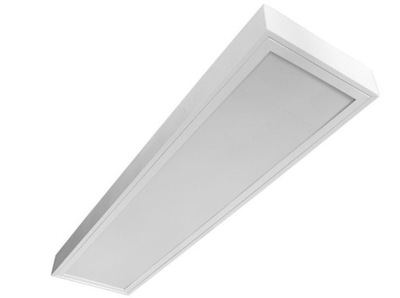 50W LED PANEL strop TIENIDLO LAMPY NATYNK 30x120