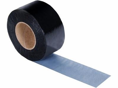 лента смоляное покрытие КРЫШИ, REPERACYJNA 75мм X 10 МБ