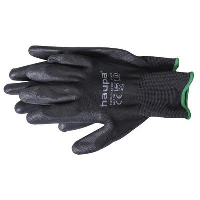 перчатка с полиуретановой ткани, r10 -120300/10