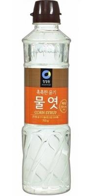 Syrop kukurydziany 700g -Koreański- 100% naturalny