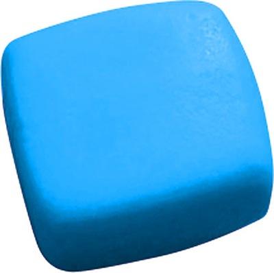 Глазурь Податливый Масса Вата синяя - 1 кг