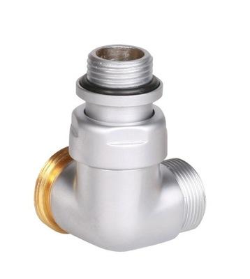 3 axiálny termostatický ventil 1/2 P SATIN POLETTI