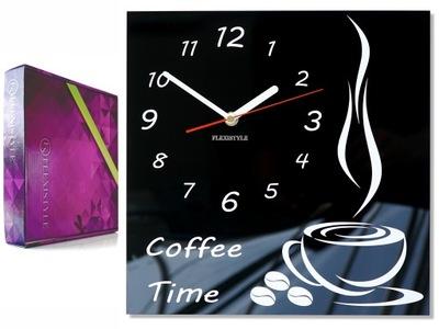 Кухня часы instagram COFFEE TIME ??? кухни тихий