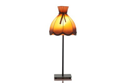 Tienidlo, tienidlo na lampu od výrobcu. Odporúčam.