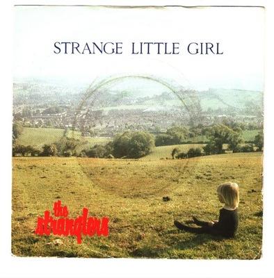 The Stranglers - Strange Little Girl - 8284567640 - oficjalne archiwum  Allegro