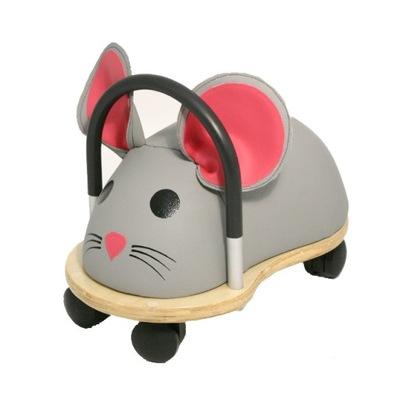 Mouse Wheel Chybu jeździk-super darčeky Pusher