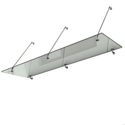 Strechy, strešné transparentné Iuppiter 200