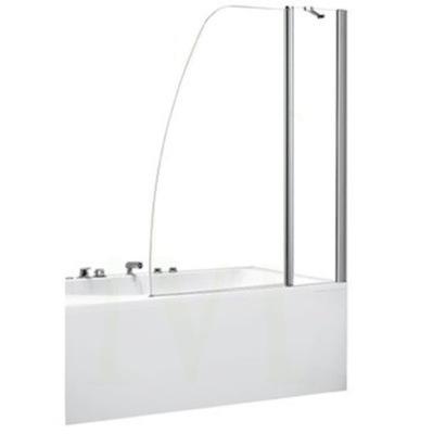 Sprchové dvere - BESCO NAVY NAVIGAČNÁ LODA AVIS 120X145 KRAKÓW!