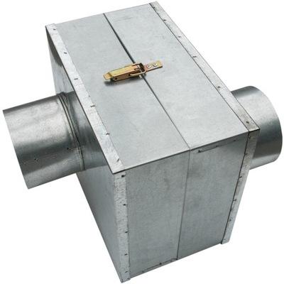 Filter blok fi 125 DGP turbíny krb príspevok
