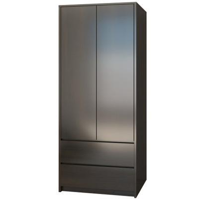 шкаф ?????????? ОФИСНАЯ 2 ящик Венге B -6