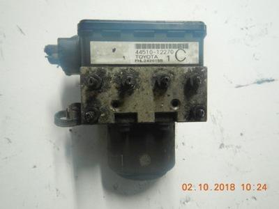 НАСОС ABS 44510-12270 TOYOTA COROLLA E11
