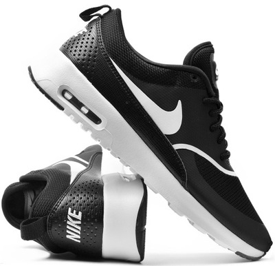 Buty Nike Air Max Thea Wmns 599409020 r.40 Ceny i opinie