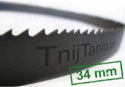 Kapela pílového kotúča TnijTanio HI-STANDARD 34 x 1.1 x 4780