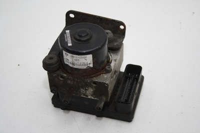 НАСОС ABS 4891032000 SSANGYONG ACTYON 2,0D