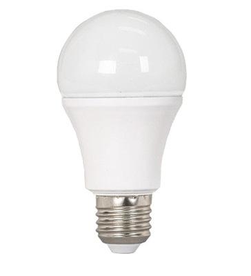 ЛАМПА LED E27 2835 SMD 10W 960lm ТЕПЛА шар
