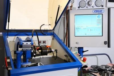 турбина opel astra j zafira b 1.7 cdti 110 125km, фото 4