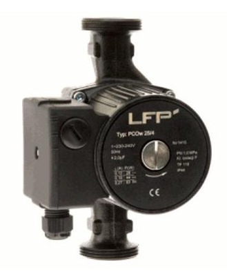 LFP čerpadlo obehu c.na PCOW 25/60 LESZNO