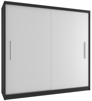 шкаф - купе Гардеробная 200 см Технология PRO+