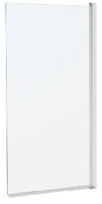 Sprchové dvere - BOILER ŠROUB NAVAN 1-krídlo 80x140