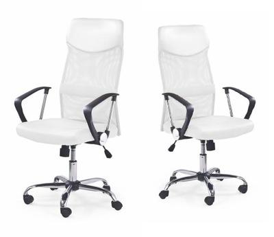 Кресло ?????????? стул ?????????? ВИРА Белый