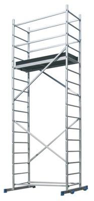 Строительные ЛЕСА строительные ЛЕСА Алюминиевый ходовые RA330
