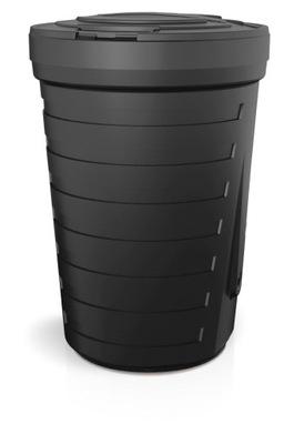 Dažďovú vodu nádrž na vodu Barel RAINCAN 210l