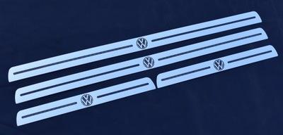 ПОРОГИ VW PASSAT B8 HIGHLINE ALLTRACK TDI TSI RLINE