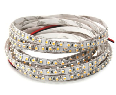 лента ПОЯС 600 LED Flex IP20 1м ПАЙКА