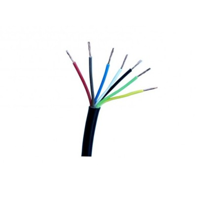Кабель кабель 7 жил-жильный ??? прицепов YLYS 7x1,5