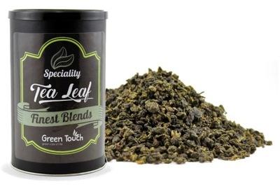 Green Touch Tea молочное Милк Улун 120г премиум