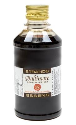 заправка Strands балтимор Шотландского Виски 250 мл