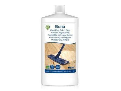 BONA, Prostriedky na starostlivosť o lakované podlahy 1 L