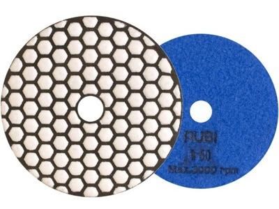 Rezací kotúč - RUBI 62970 DIAMONDOVÁ OCEĽ NA LEŠTOVANIE P50