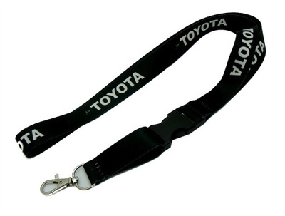 ПОВОДОК Toyota ш 20мм длина 52см черная